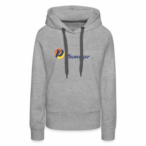 Planegger Logo - Frauen Premium Hoodie