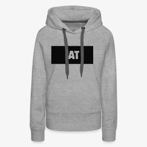 IAT - Women's Premium Hoodie