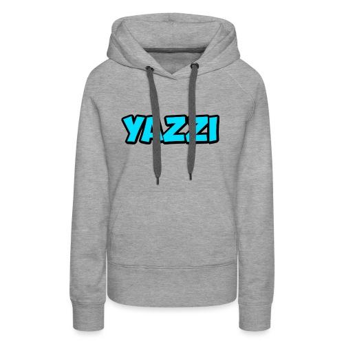 yazzi - Women's Premium Hoodie