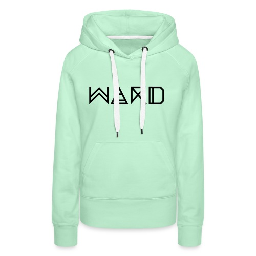 WARD - Women's Premium Hoodie