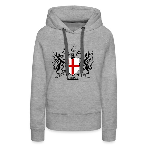 Simplest of the Simple! - Women's Premium Hoodie