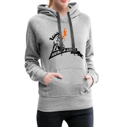 HERBALIZE IT ORIGINAL - Women's Premium Hoodie