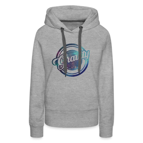 Spherical Gravity - Women's Premium Hoodie