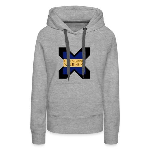 x grind - Women's Premium Hoodie