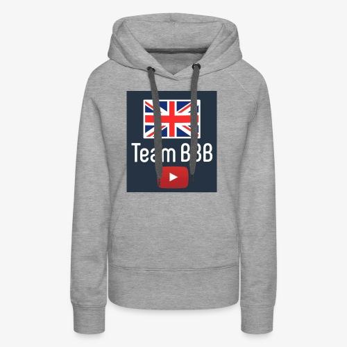 TeamBBBYT - Women's Premium Hoodie