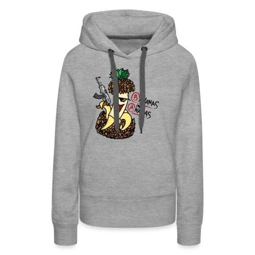 BiA - Women's Premium Hoodie