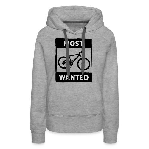 MTB - most wanted 2C - Frauen Premium Hoodie