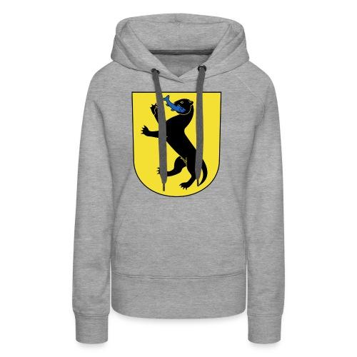Männedorf - Frauen Premium Hoodie