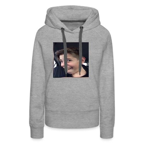 SupderDuperGay - Vrouwen Premium hoodie
