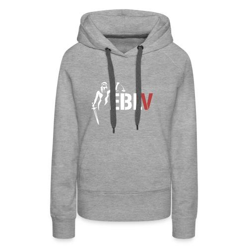 EBLV - Women's Premium Hoodie
