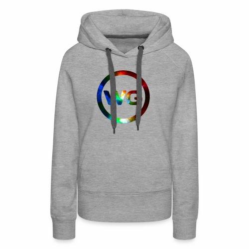 wout games - Vrouwen Premium hoodie