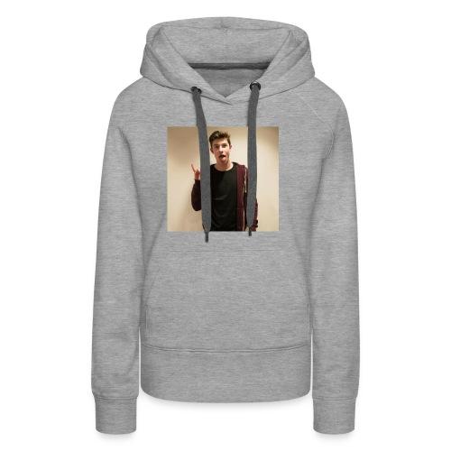 Shawn Mendes - Vrouwen Premium hoodie