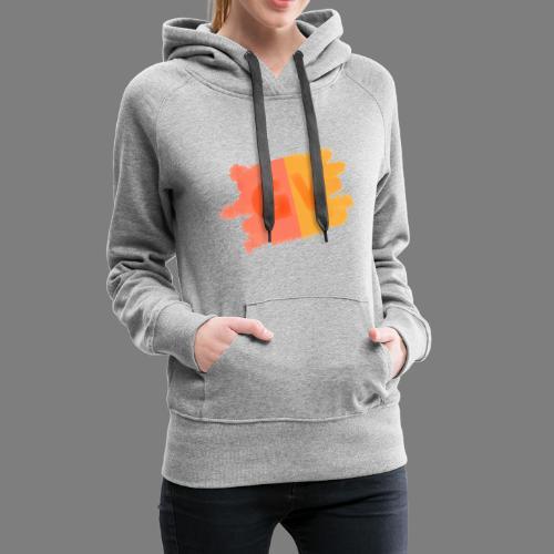 GekkeVincent - Vrouwen Premium hoodie