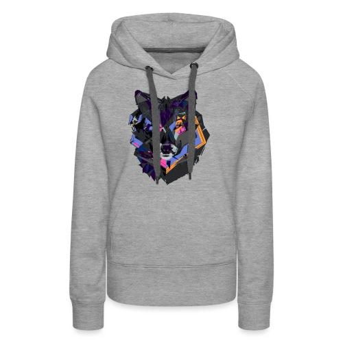 HEX - Women's Premium Hoodie