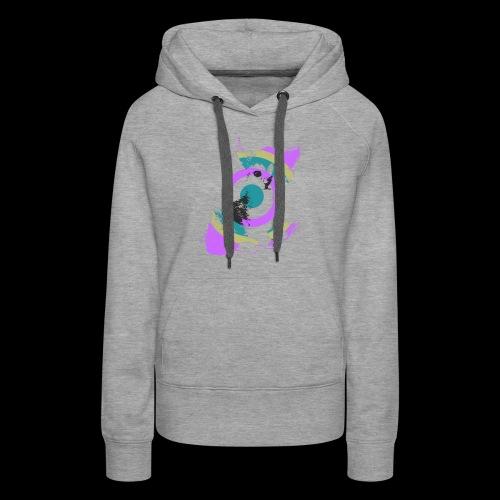 Kitten - Vrouwen Premium hoodie