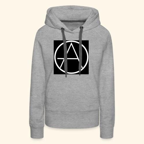 LANCE T-Shirt - Vrouwen Premium hoodie