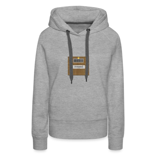Locked box - Women's Premium Hoodie