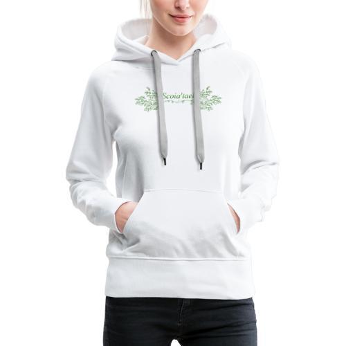 scoia tael - Women's Premium Hoodie