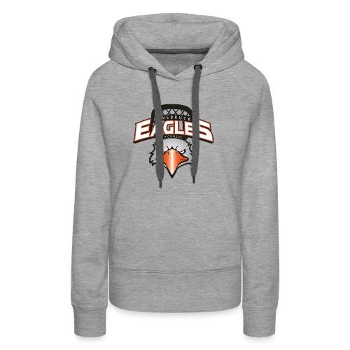Innsbruck Eagles - Frauen Premium Hoodie