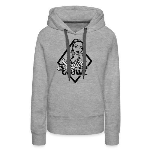 Sofia van Gouwe - Vrouwen Premium hoodie