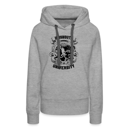 InnsmouthSwimTeam - Frauen Premium Hoodie