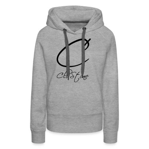 Cli Stone - Women's Premium Hoodie