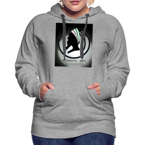 image moolinghting - Women's Premium Hoodie