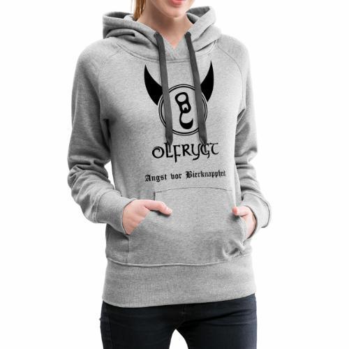 Olfrygt - Frauen Premium Hoodie