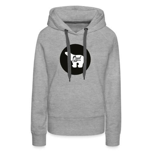 Eisbär - Frauen Premium Hoodie