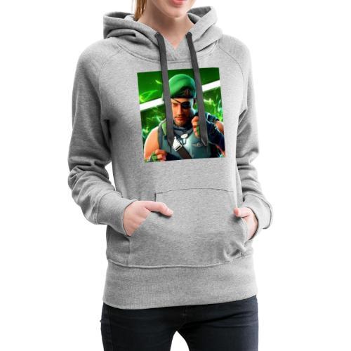 ArenaBossGaming merch - Women's Premium Hoodie