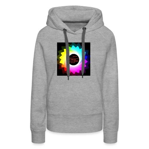 pop socit - Vrouwen Premium hoodie