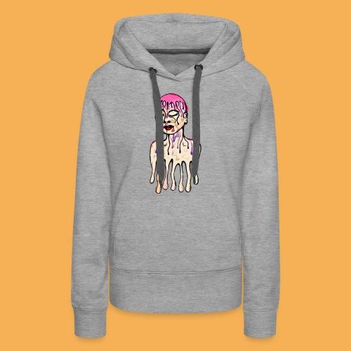 Drippy - Women's Premium Hoodie