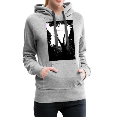 Scarry / Creepy - Women's Premium Hoodie