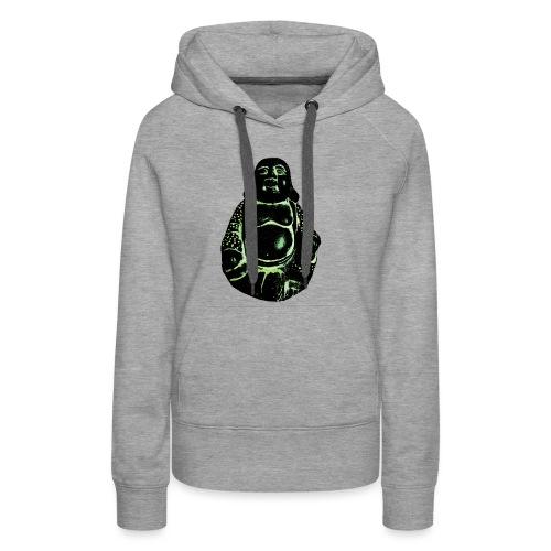 Dark Buddha - Vrouwen Premium hoodie