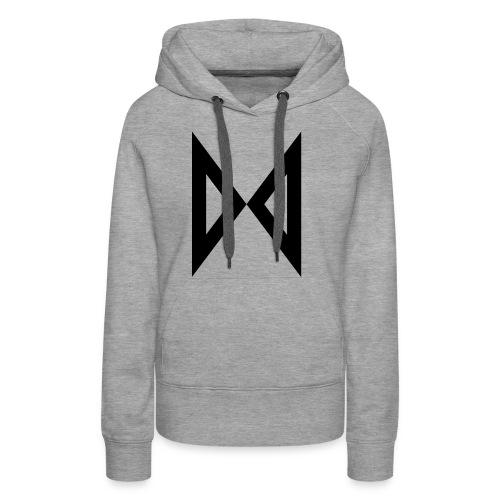 M - Women's Premium Hoodie