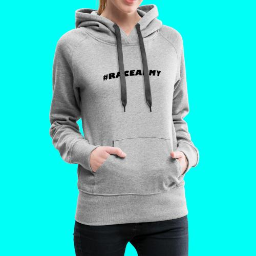 Army Merch - Frauen Premium Hoodie