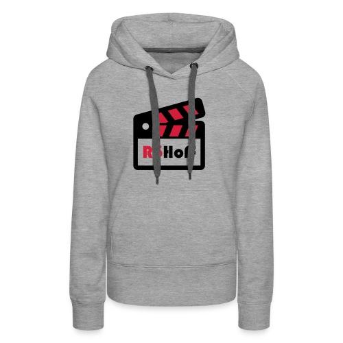 roehoff-small - Frauen Premium Hoodie