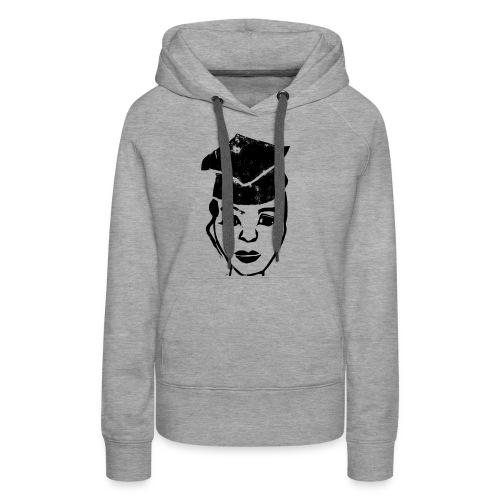 Doro - Frauen Premium Hoodie