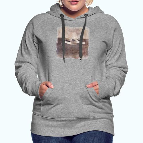 Seaside - Limited Edition - Women's Premium Hoodie