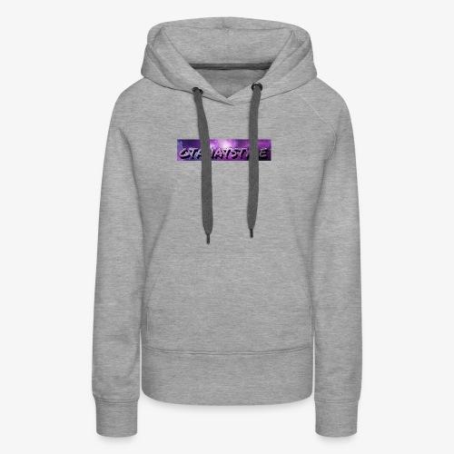Gtahatstyle-logo - Frauen Premium Hoodie
