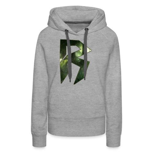 Reaper -CREW- - Frauen Premium Hoodie