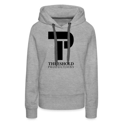 Threshold Productions ECO - Premiumluvtröja dam