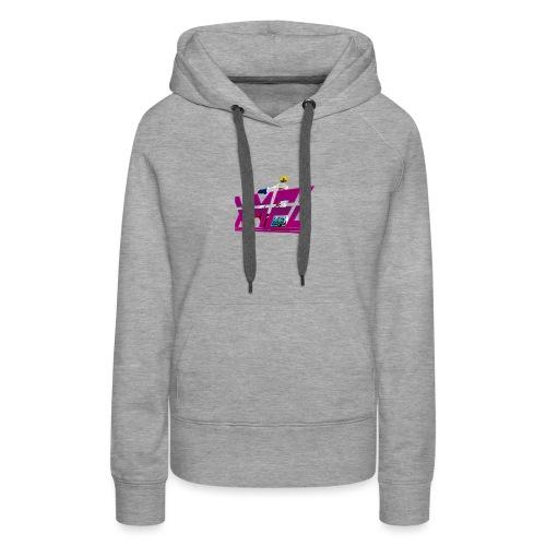 XMPL || LAST BSPL - Frauen Premium Hoodie