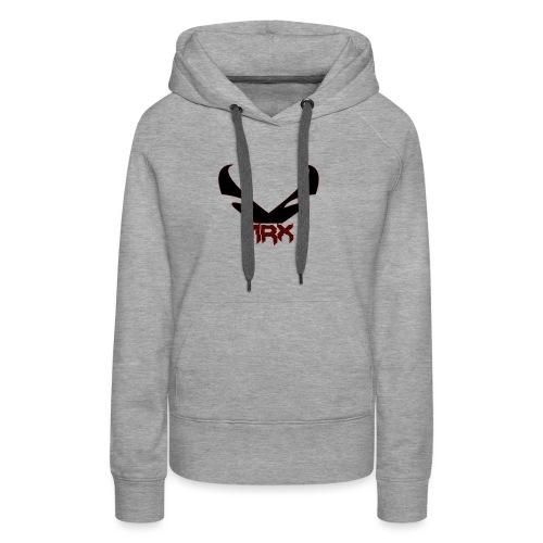 Black MRX - Frauen Premium Hoodie