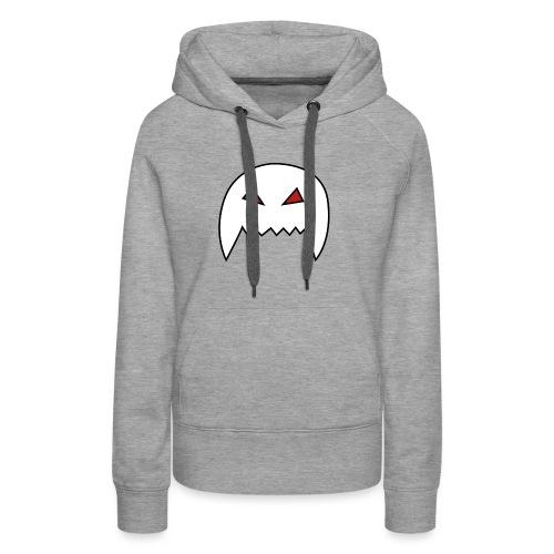 Scary Dad Hat - Vrouwen Premium hoodie