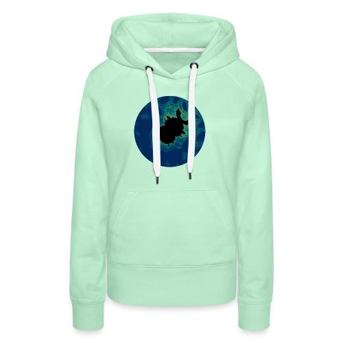 Lace Beetle - Women's Premium Hoodie
