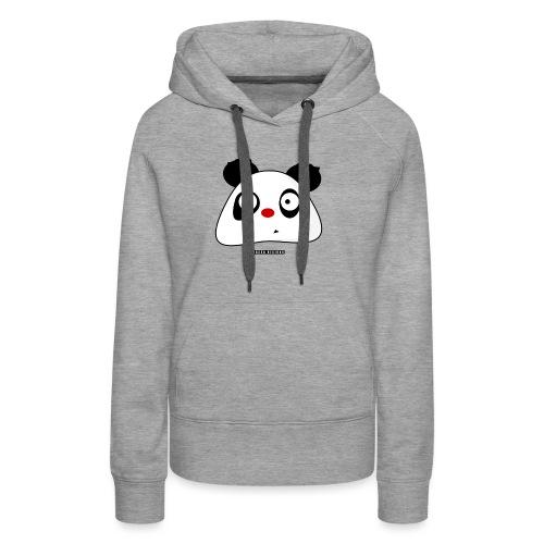 PandaPondo Bib by Hassa Designs - Premium hettegenser for kvinner