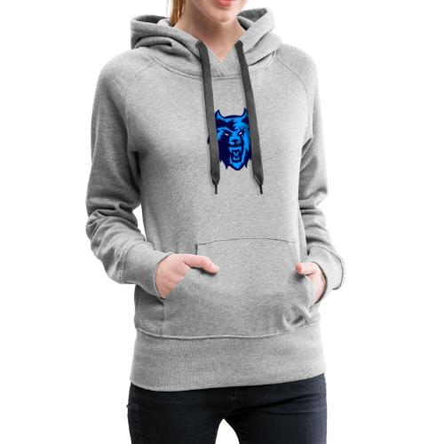 Freaklz - Frauen Premium Hoodie