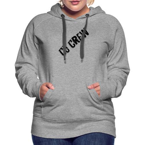 C5 CREW - Frauen Premium Hoodie