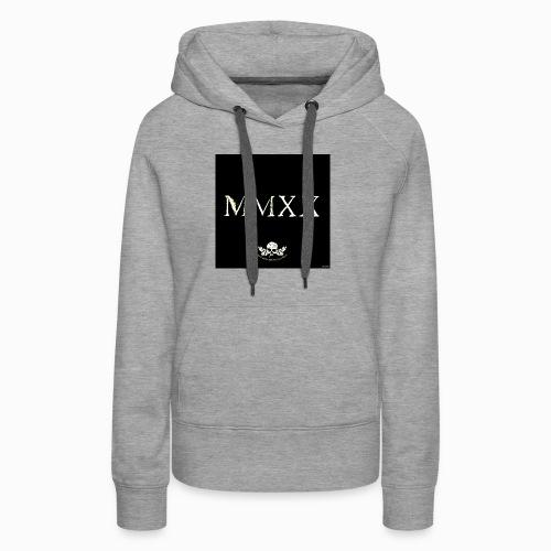 MMXX JKF2020 - Women's Premium Hoodie
